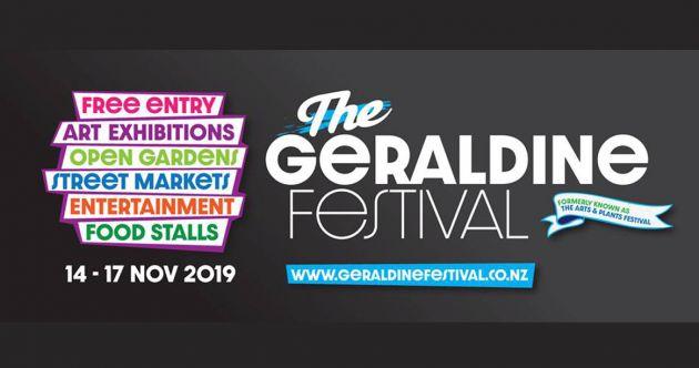 Geraldine Festival