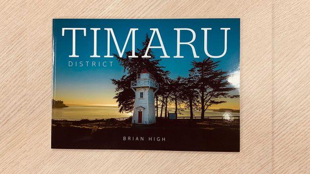 Timaru photo book