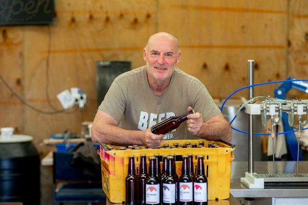 Valley Brewing Brewer