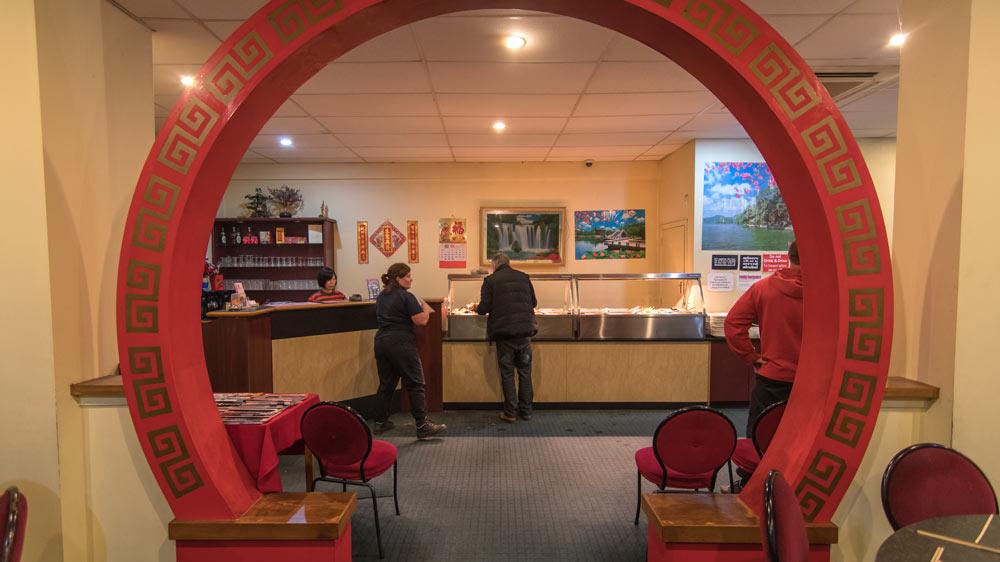 Aoraki Tourism Restaurants Bars