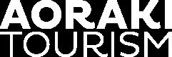 Timaru Tourism logo.