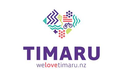 We Love Timaru logo rectangle