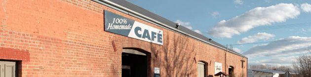Temuka Cafe